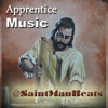 Exclusive!! Unheard Lyrics by Saint Man! Apprentice Music Volume 1..