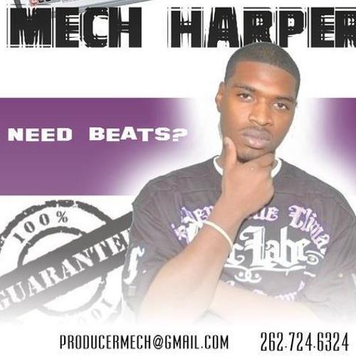 @ProducerMech -  Ga Ga (instrumental)
