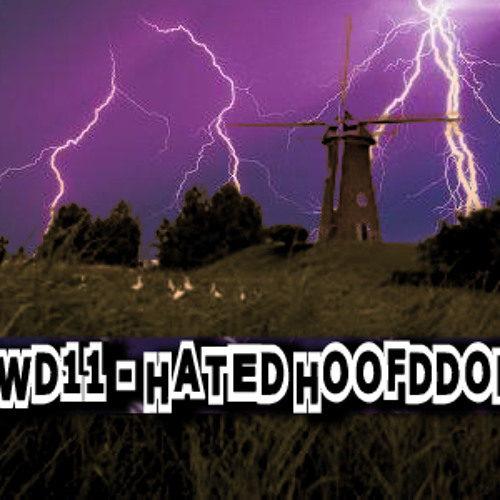 LWD11 - Hated Hoofddorp