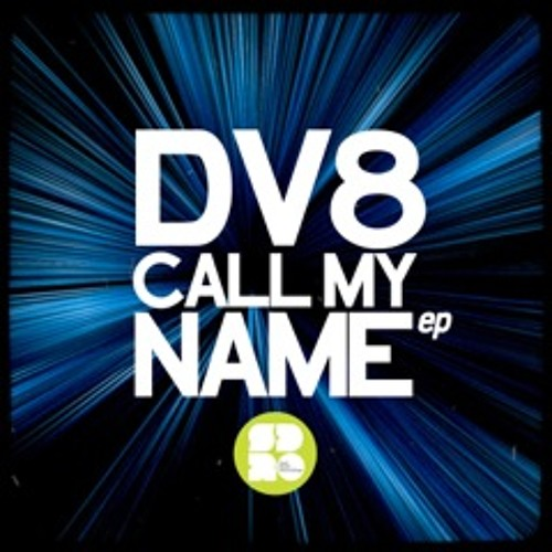 DV8-Crazy - Now Available!!