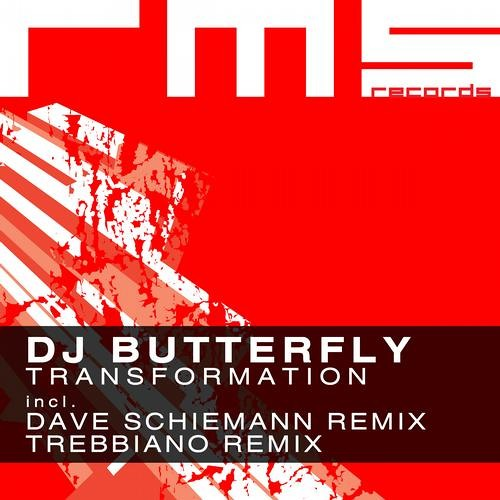 Butterfly - Transformation (Steve Baravelli Remix) [Preview]