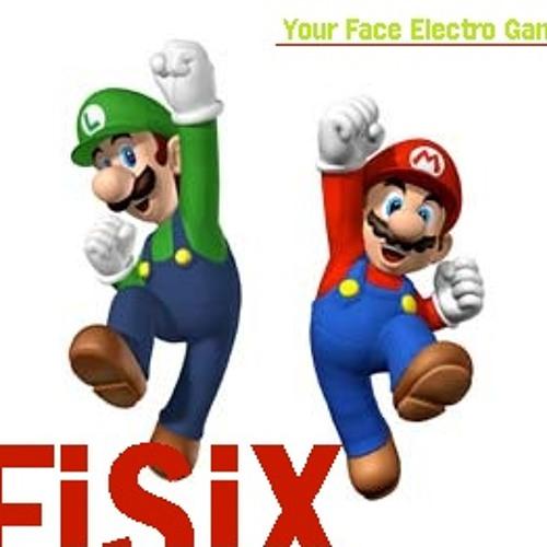 φ6 - Your Face (Electro Game)