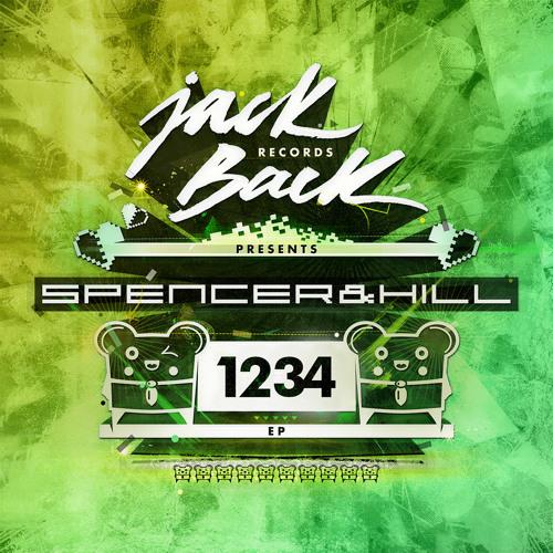 Spencer&Hill - 1234 (Original Mix) -SNIP