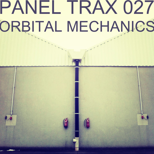 Planet Eater - Panel Trax 027