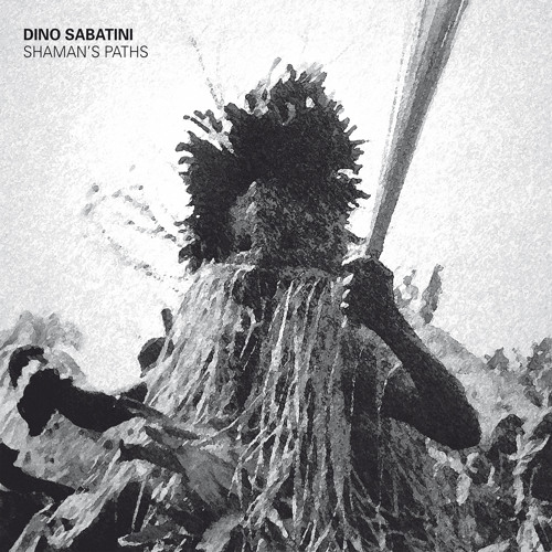 PRGCD002 - Dino Sabatini - Shaman´s Path (Album Preview)