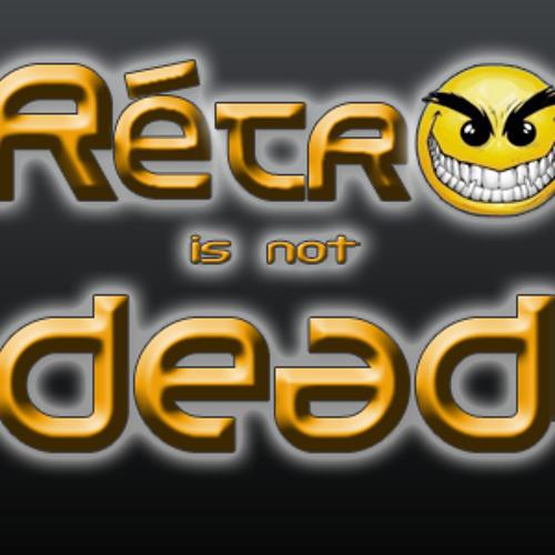 Dj Da - Retro Is Not Dead - RIND 28-08-2012 - Lagoa