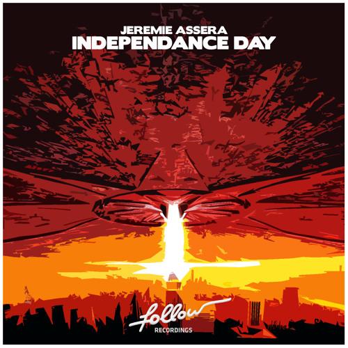 Jeremie Assera - Independance Day (Original Mix) / [FOLLOW RECORDINGS]