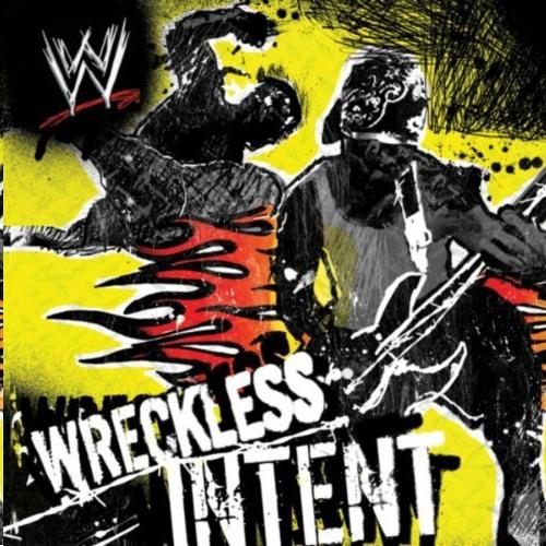 WWE: Walk Alone (Batista) [feat. Saliva]