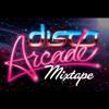 Disco Arcade's L'Aquarium Mixtape