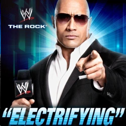 WWE: Electrifying (feat. The Rock)