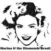 National Anthem vs. Bubblegum Bitch - Lana Del Rey & Marina and the Diamonds Mashup
