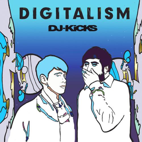 Digitalism - Silenz