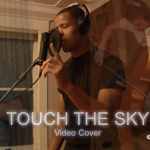Touch The Sky (Live Kayne West Cover)