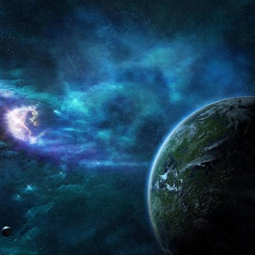 Horizon (space saga)