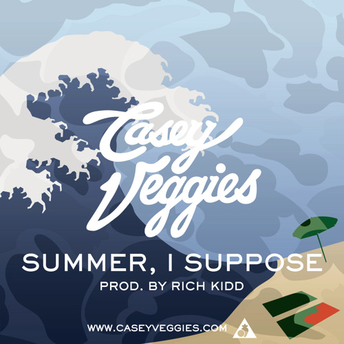 Casey Veggies - Summer, I Suppose (prod. Rich Kidd)