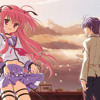 ANGEL BEATS ED.2:   Brave Song(Full Size)