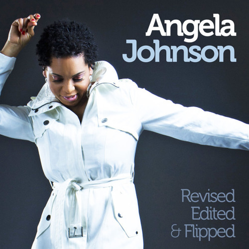 Angela Johnson - Be Myself (Kemit & Jalon Remix)