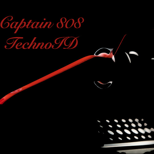 Captain 808 - TechnoID (2012 part two)