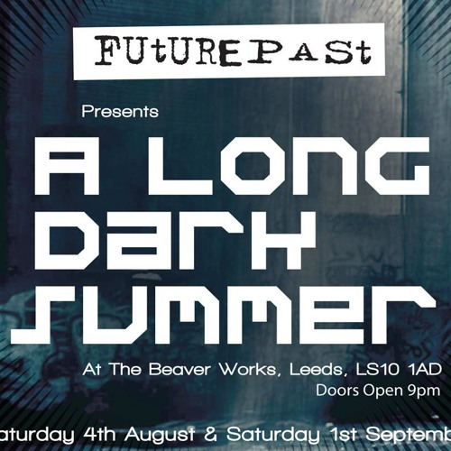 FuturePast August 2012