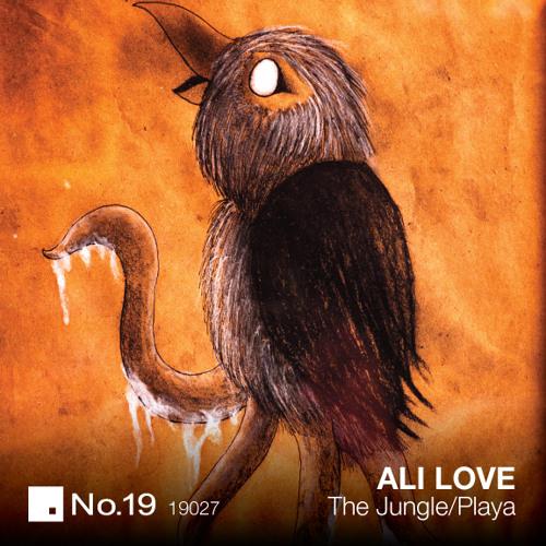 Ali Love - Playa