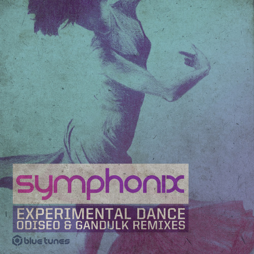 01 Symphonix, Venes - Sexy Dance (Odiseo & Gandulk Remix)