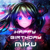 Download Black★Rock Shooter - Hatsune Miku Mp3