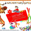 Dandia Non-Stop Remix (Bollywood Song Mix) :CHIEFSWORLD