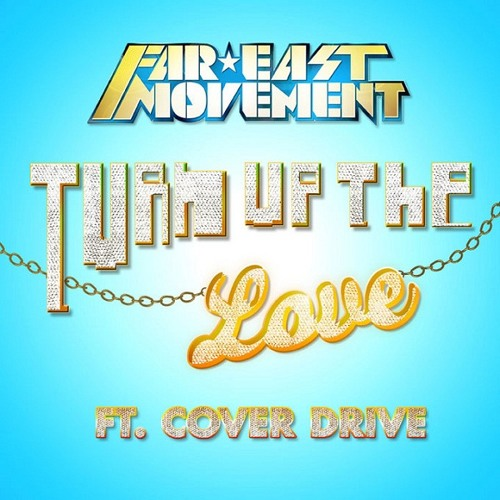 Far East Movement ft.Cover Drive vs Firebeatz  - Turn Up The Good Time (Boris F. Mashup) [Preview]