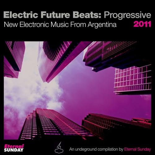 Emilio Campana, Lucas Samper - Ailen (Original Mix)