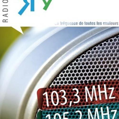 Zefora and Rotorro - Touch the Sky (RadioARA Luxembourg 8/30/12)