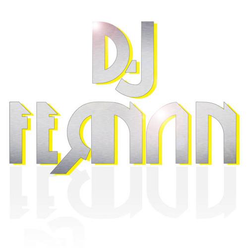 Dj Fernan - This Is Tomorrowland 2012