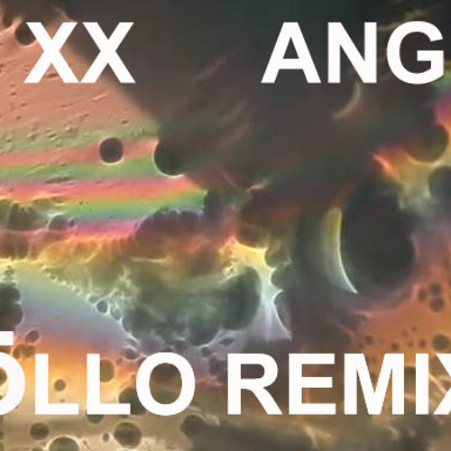 The XX-Angels (sköllo remix)
