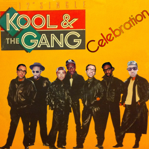 Celebrate The Feeling - The Knocks Vs. Kool & The Gang