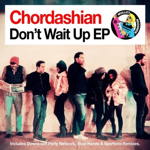 Chordashian - Sea Crest (Sportloto remix), Mullet, 2012