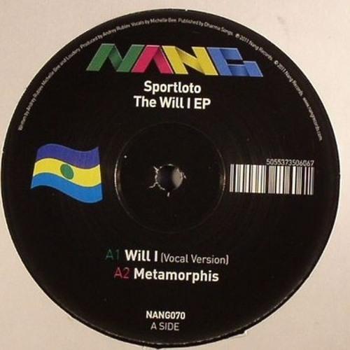 "Sportloto - Metamorphis (Original Mix), Nang, UK, 12"", 2011"