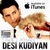 DESI KUDIYAN | TARIQ KHAN | FULL SONG AVAILABLE ON iTUNES