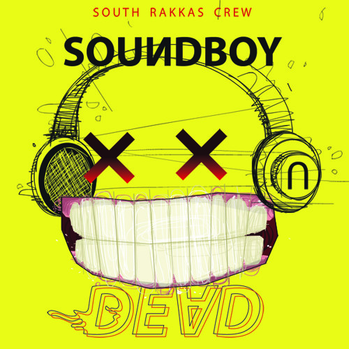 Soundboy Dead Riddim (Instrumental)