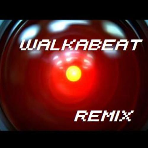 Noize Contrera - Hal 9000 (Walkabeat Remix)