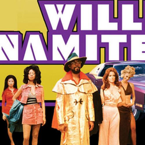 Willie Dynamite in Rio