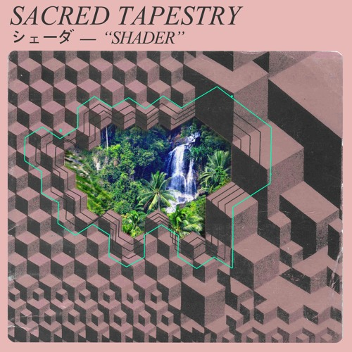 "LD・VHD (as ""Sacred Tapestry"")"