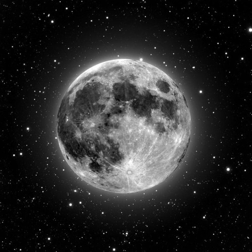 Dark Moon by Lunna