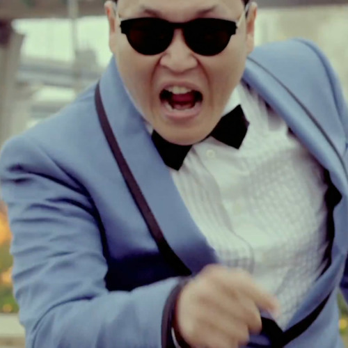 Gangnam Style - Cumbia Drive