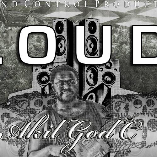 Akil God C's Loud