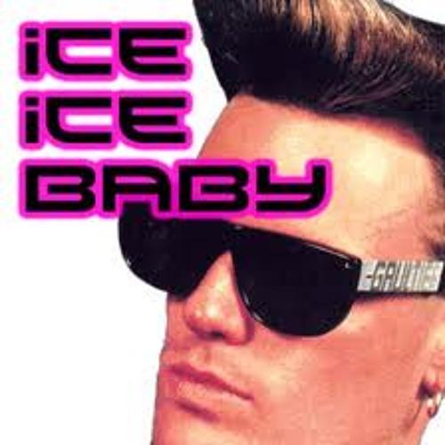 Vanilla Ice - Ice Ice Baby (Simioni & Ward Bootleg)