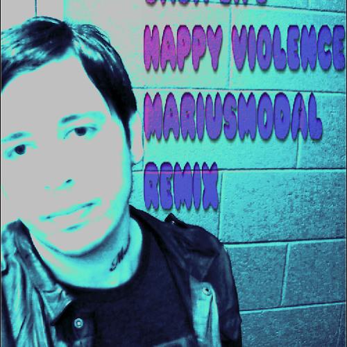 MariusModal-DadaLife-HappyViolence-MariusModal Remix 320k
