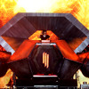 Skrillex @ Ultra Music Festival 2012 [HQ] (Full Set   Tracklist)
