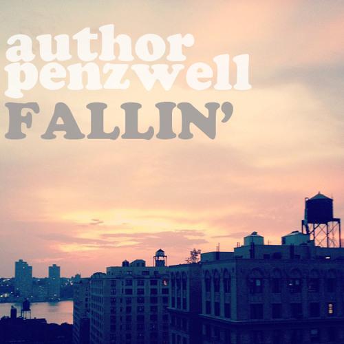 Author Penzwell-Fallin'
