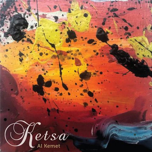 Ketsa - 'Al Kemet' LP - Invisible Agent Records