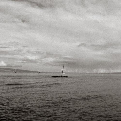 Darwin Raymond - Beyond The Shore The Sea