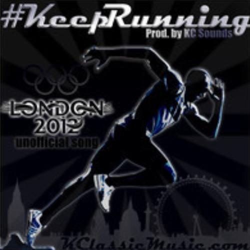 K Classic - Keep Runnin - Prod. by KC Sounds